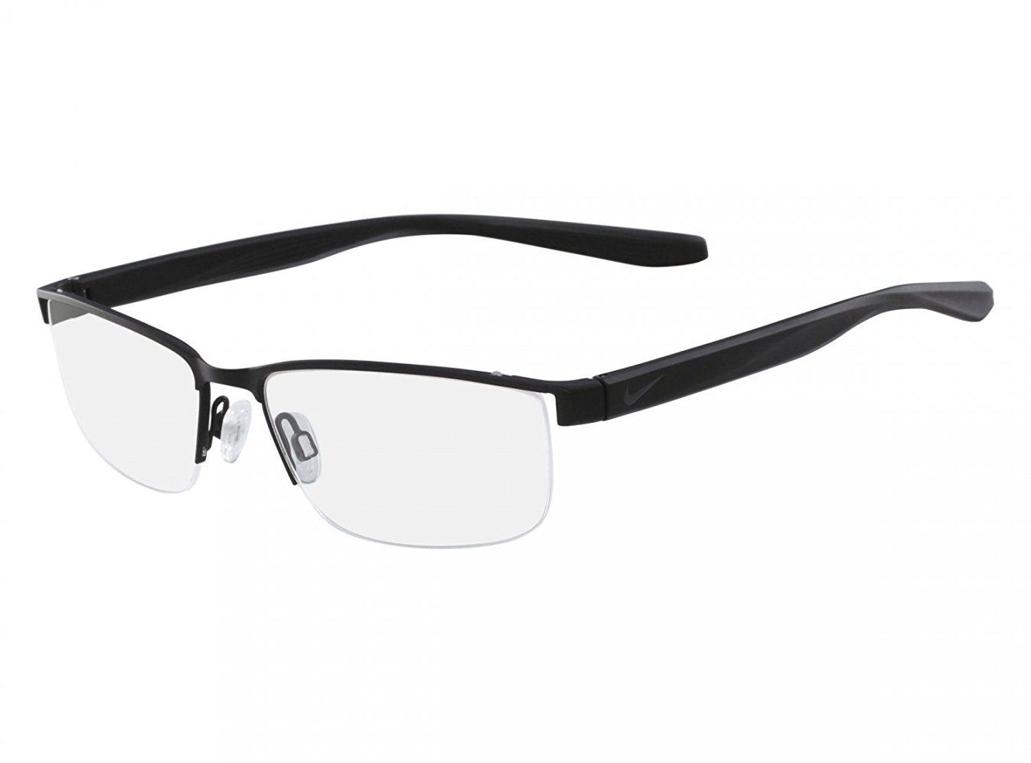 Eyeglasses NIKE 8172 001 SATIN BLACK