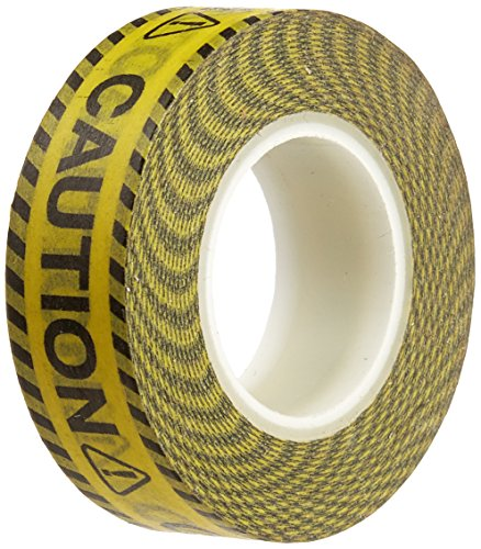 Price comparison product image Tape Works Caution Tape