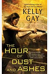 The Hour Of Dust And Ashes Paperback