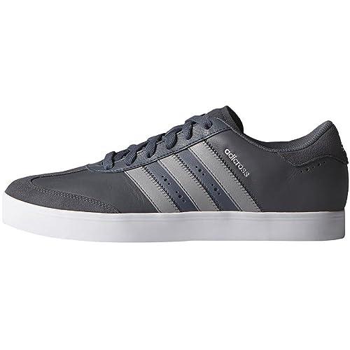 huge discount 9ebb0 1421f adidas Adicross V – Mens Golf Shoes, Men, GreyWhite, 47.3 (