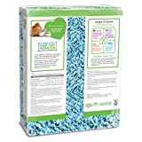Carefresh Blue Small pet Bedding, 50L