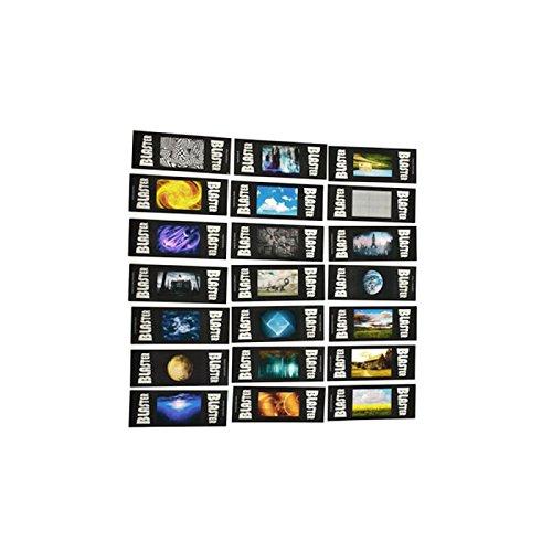 Blaster Creative Kit - Backdrops