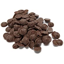 SunSpire Unsweetened Carob Chips, 25 Pound Box by SunSpire