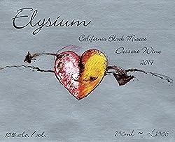 2014 Quady Elysium Black Muscat
