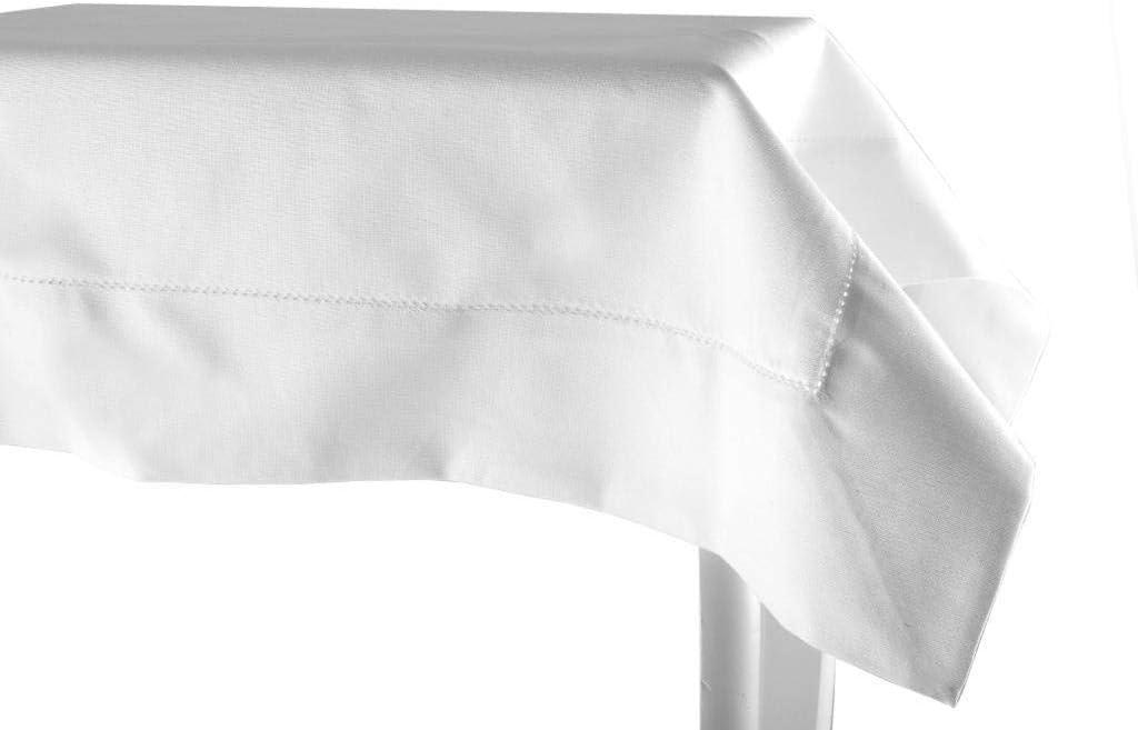 MI CASA Mantel Adega Blanco 350 cm