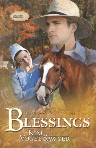 Vase Kim - Blessings: Sommerfeld Trilogy #3 (Truly Yours Romance Club #19)