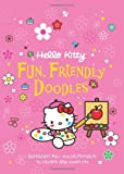 Hello Kitty Fun, Friendly Doodles, , 0762450924