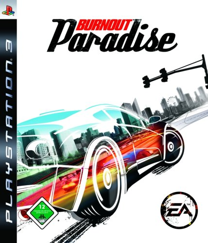 burnout playstation 3
