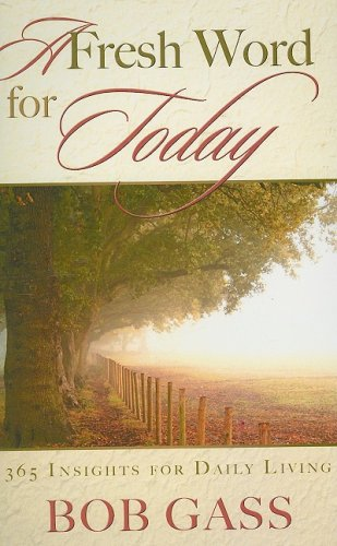 Download Fresh Word For Today ebook