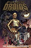 Star Wars: Droids - The Kalarba Adventures