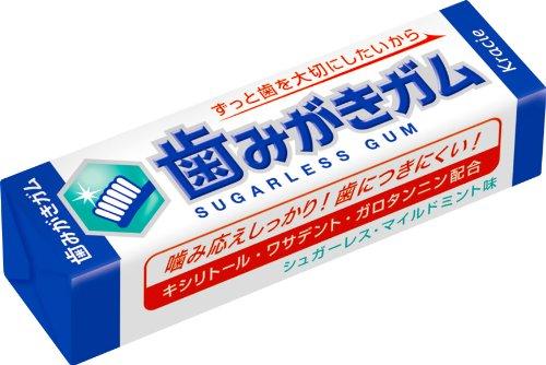 クラシエ 歯みがきガム