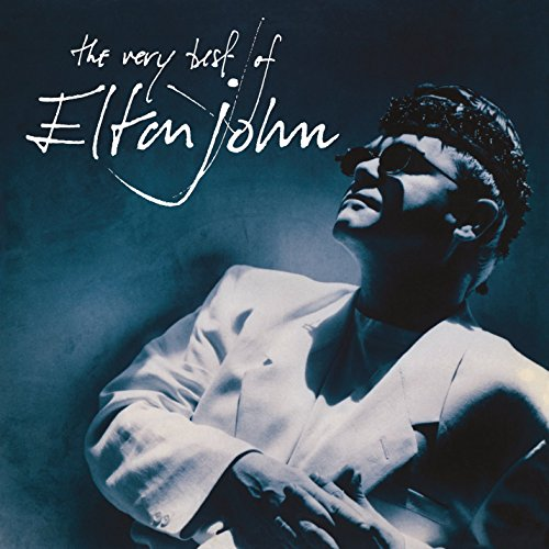 The Very Best Of Elton John [2 LP] by Mercury