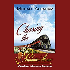 Chasing the Powhatan Arrow Audiobook