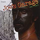 Joe's Garage, Acts I, II, & III [2 CD] by Frank Zappa (2012-05-04)