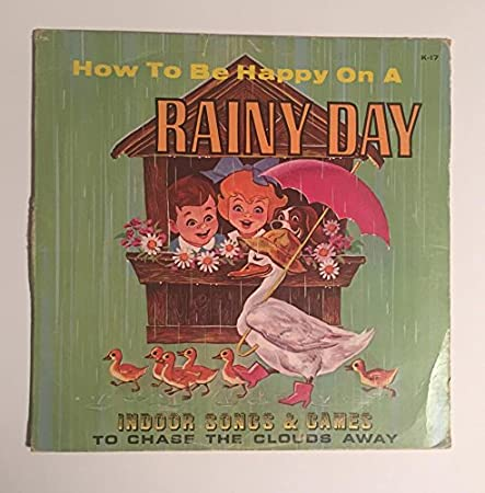 Various artists how to be happy on a rainy day amazon music ccuart Gallery