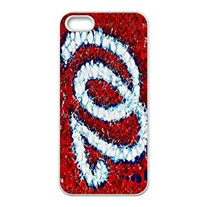 22222222222 Phone Case for iPhone 5S Case