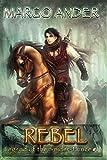Rebel, Margo Ander, 0615835988
