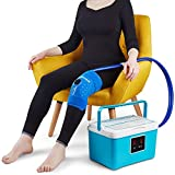 Cold Therapy Machine — Cryotherapy Freeze Kit