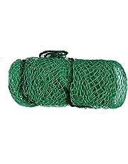 299,5 x 299,5 cm golf sport nät golf övning nät hög seghet golfboll träffar nät slitstark golf barriär nät för golf sport träning