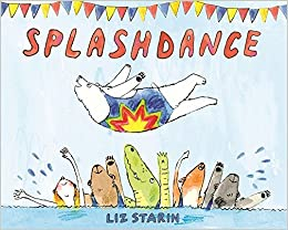 Image result for splashdance book