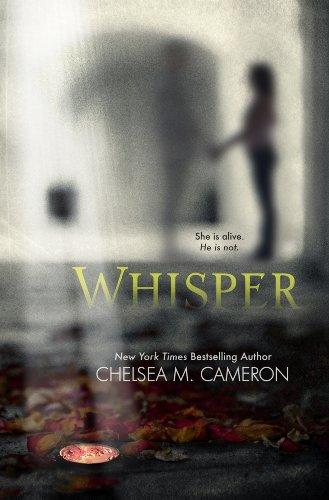 Whisper (The Whisper Trilogy, Book One)