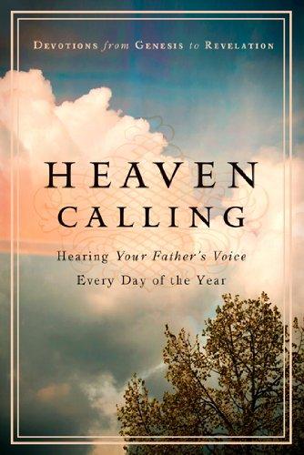 Heaven Calling PDF