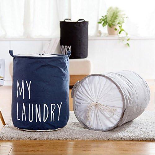 Generic gris: Simple diseño a prueba de algodón tela ropa sucia ...