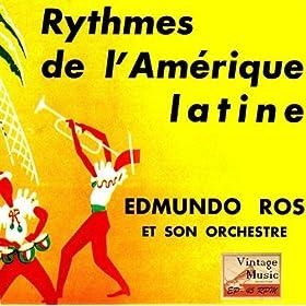 Edmundo Ros & His Orchestra Edmundo Ros And His Orchestra Ole Mambo / Las Vegas Rumba