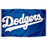 MLB Los Angeles Dodgers Flag 3x5 Banner