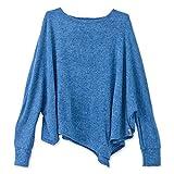 KAVU Women's Wilhelmina Athletic Sweaters, One