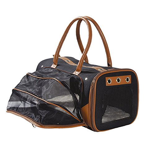 Bobby Transat Bag, Medium, Black
