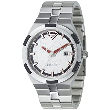 Fossil superman urban red original brand new mint ll1036 amazon fossil superman urban red original brand new mint ll1036 freerunsca Choice Image
