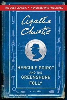 Hercule poirot books amazon