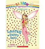 Lauren The Puppy Fairy (Pet Fairies #4)