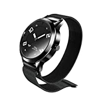 Deals on Lenovo Watch X Smart Watch Waterproof