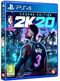 NBA 2K20 Legend Edition Play Station 4 (PS4)
