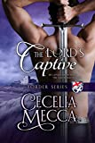The Lord's Captive (Border Series Book 2)
