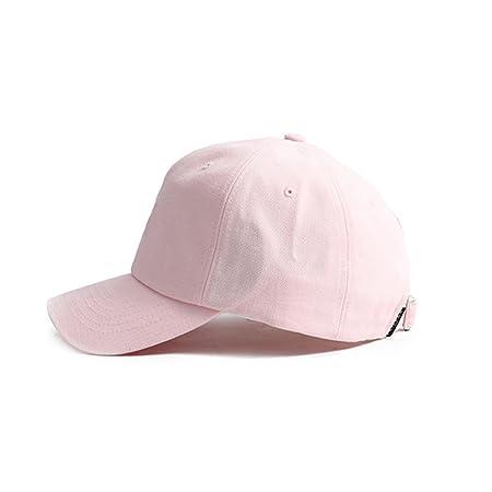 YANGXIAOYU Small Head Wai cap South Korea Imported Summer Sun Hat Cute Girl  Pink Baseball Cap (Size   M)  Amazon.co.uk  Kitchen   Home e3927153e