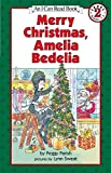 img - for [Merry Christmas Amelia Bedelia] (By: Peggy Parish) [published: November, 2002] book / textbook / text book