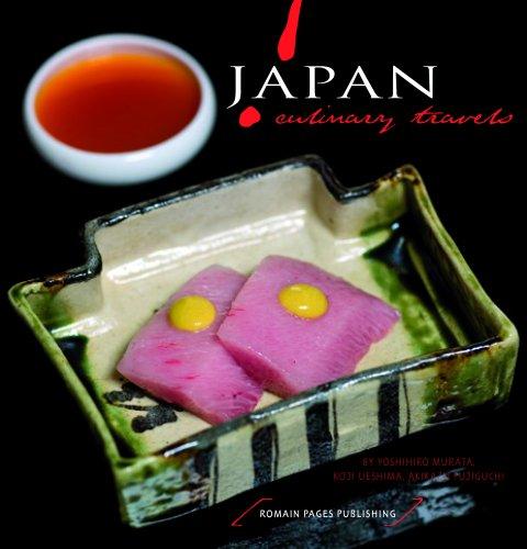 Japan (Culinary Travel)