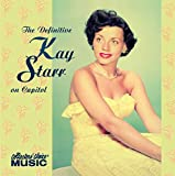 Definitive Kay Starr on Capitol
