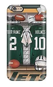 cincinnati reds case's Shop new york jets NFL Sports & Colleges newest iPhone 6 cases 9110922K250396663