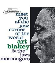 Meet You At The Jazz Corner Of The World ‐ Vol 2 (Vinyl)