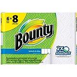 Procter & Gamble TV207666 6 Roll Select SZ Towels