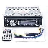 Generic 12V SD/MP3 /MP4/MP5 Player Hi-Fi FM Transmitter Radio Car Amplifier Kit