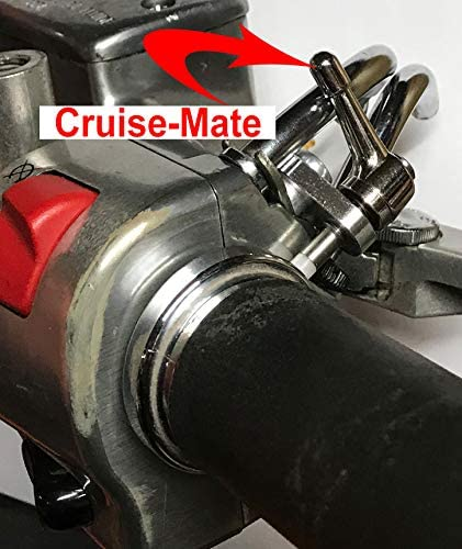 航伴油门控制锁