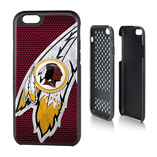 picture of WASHINGTON REDSKINS Iphone 6 phone case-MAXIMUM 2 PIECE PROTECTION