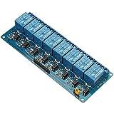 Yoochin Relay Module High Speed ARM PLC FX1N-14MR Timer Module Programmable Control 32-bit