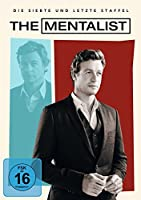 The Mentalist - Staffel 7