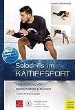 Solodrills im Kampfsport: Verbesserung von Koordination & Technik